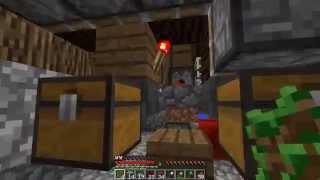 Happy Creeper 15. Лучшая автоматическая ферма дерева (Minecraft)
