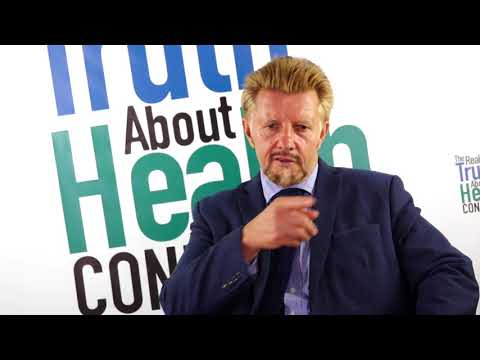 Brian Clement: 2016 Offstage Interview on Eating and Living Healthily