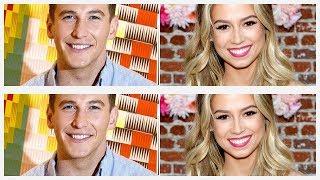 The Bachelorette's Blake Addresses Kristina Schulman Dating Rumors