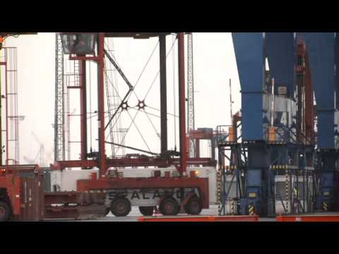 Navis Customer Story: North Sea Terminal Bremerhaven GMBH & CO
