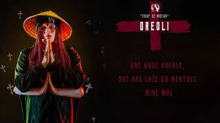03. Pablo Kenedi - Oreoli