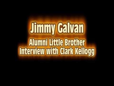 Jimmy Galvan Clark Kellogg Classic Radiothon Interview