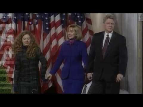 Первые леди США: прошлое, настоящее, будущее - Видео онлайн