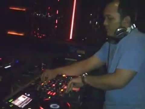 DJ OSHI   X2 Jakarta   Valentine's 2013
