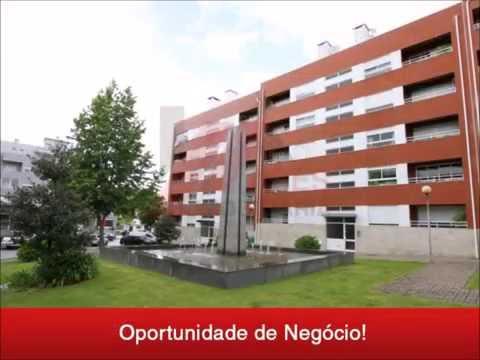 003-52 Apartamento T2+1 Duplex em Fafe