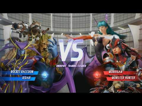 NEC 18: MvC:I: Top 8: ECHO | SonicFox vs EG | NYChrisG