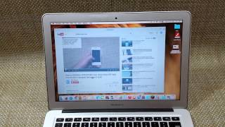 How to take a screenshot on your Macbook Air, Pro or Mac Capture Screen image thumbnail
