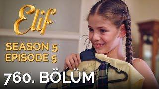 Video Elif 760. Bölüm | Season 5 Episode 5 download MP3, 3GP, MP4, WEBM, AVI, FLV Oktober 2018