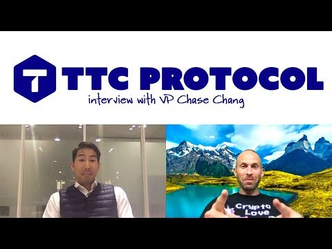 TTC Protocol - Blockchain Social Media Mass Adoption