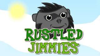 Rustled Jimmies Level1-18 Walkthrough