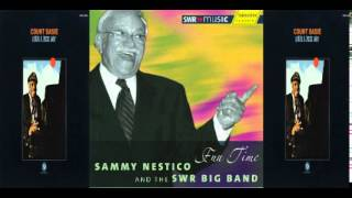 SWR Big Band Sammy Nestico The Four of Us (You