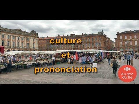 Culture et prononciation — Au son du fle - Michel Billières