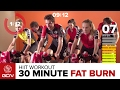 Lose Fat Fast! – Get Fit With Gcns 30 Minute High Intensity Hill Climb Training
