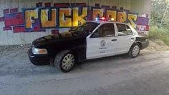 Vorstellung meines Ford Crown Victoria Police Interceptor (Deutsche Version/German version)