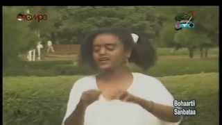 Sitina Abdulhakim - Burtukaanii mitii hadhaadhaa - JIMMA (Oromo Music)