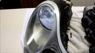 The Best Headlight Restoration Kit...UPDATE:  It lasted about 1.5 Years. thumbnail