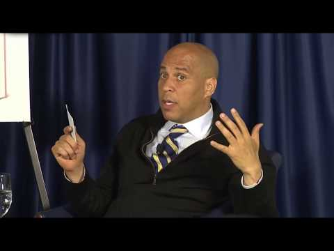 Booker on Democrats' understanding Trump's appeal