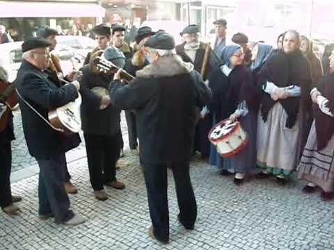 Janeiras 2019 Santa Cristina do Couto