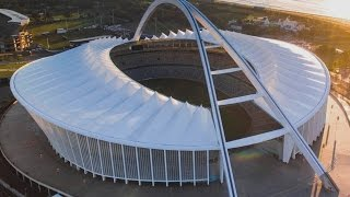 STADIUMS - The Best Stadiums In The World [HD]