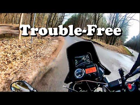 10 Tips to Have Trouble Free Motorcycle Trips