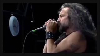 "Death Angel, ""Relentless Revolution"" Live At Masters Of Rock 2017"