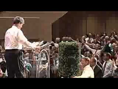 Apostolic Preaching -Jeff Arnold -If Everybody is someone's Fool, who's fool are you?