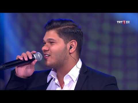 Ahmet - Yüzsüz Yürek | SIRA SENDE...