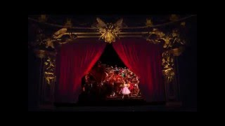 Призрак Оперы. Последние спектакли в Москве.