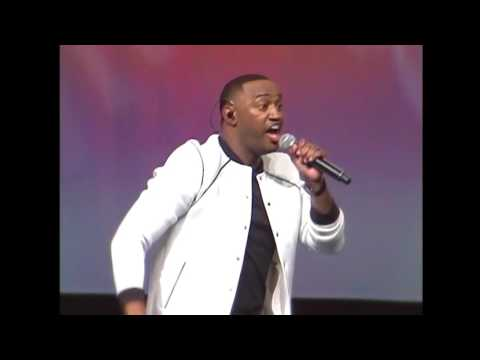 Praise and Worship Music with Jonathan Nelson – I Believe  (LIVE)
