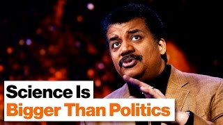 Neil deGrasse Tyson: Science, Abraham Lincoln, Immigrants, and the Fading of America