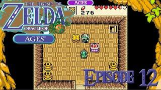 The Legend of Zelda : Oracle of Ages - Épisode 12 : Le long du flux du temps