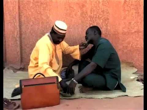 Hausa Proverb 09