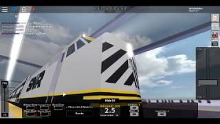THE TOWER OF TRAINS! Roblox: Rails Unlimited