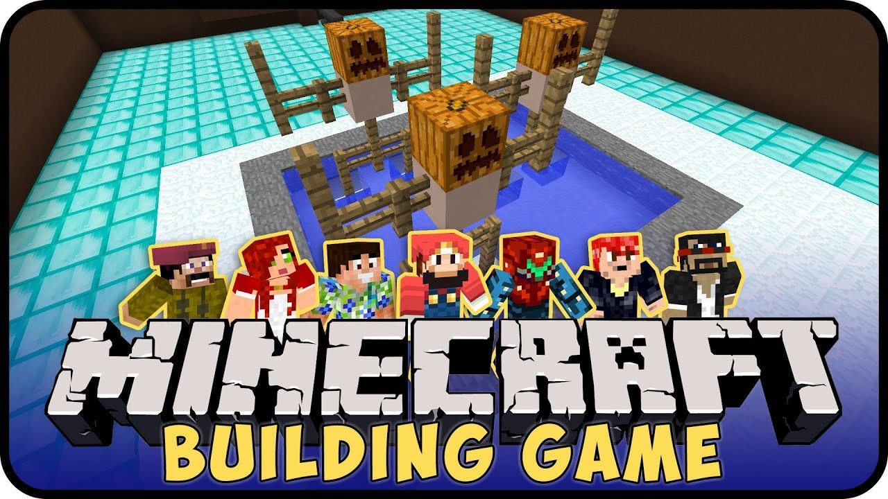 Building Game Sethbling
