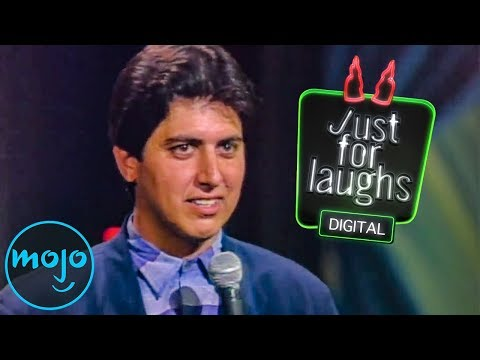 Ray Romano: Classic Set at Just For Laughs from 1992!