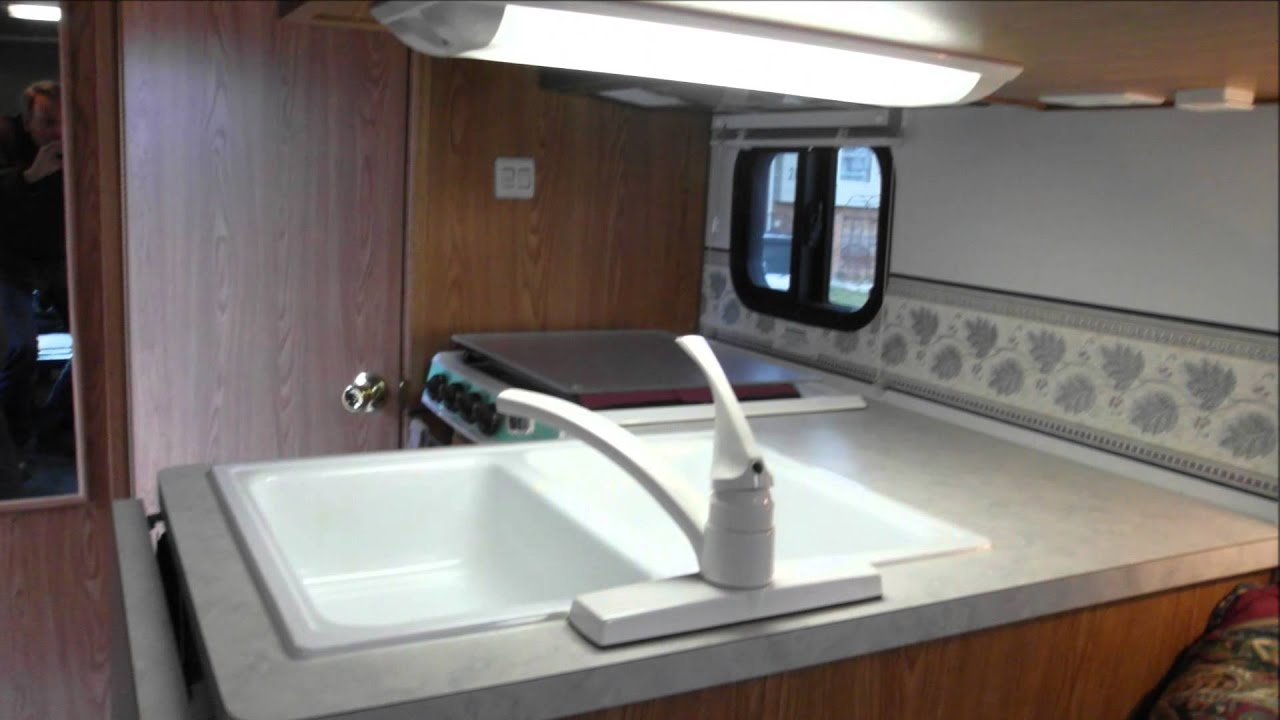 2002 XPLORER XCURSION CUSTOM COACH - YouTube