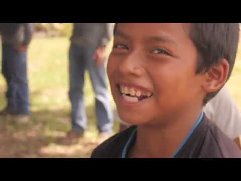 Energy Trails Guatemala 2018