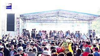 LAGISTA all artis - Asal Kau Bahagia - Rama Production - Pantai Soge