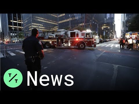 Blackout 2019: Power Outage Caused by Transformer Fire, New York Authorities Say