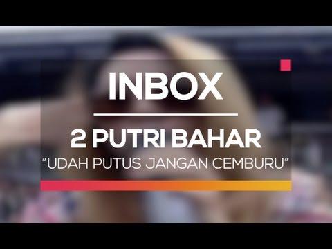 2 Putri Bahar - Udah Putus Jangan Cemburu (Live on Inbox)