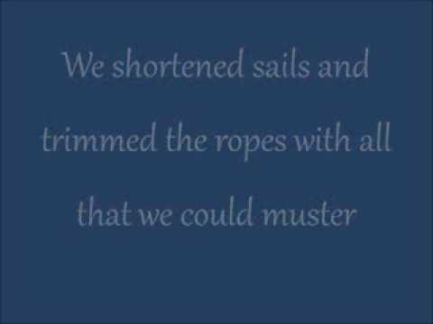 The Greyhound Lyrics