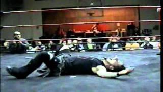 Wrestling Inferno:  Dan Walsh Vs. Sean Vincent Vs. Jackal.wmv