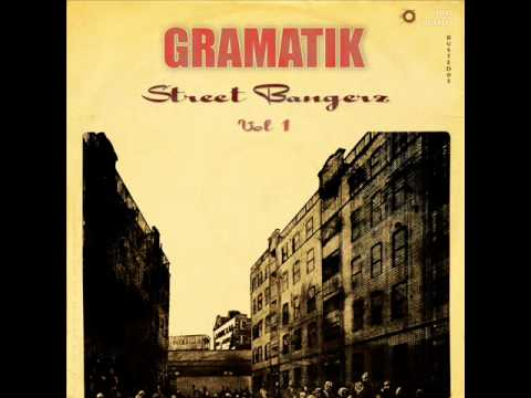 Gramatik - Bring It Fast