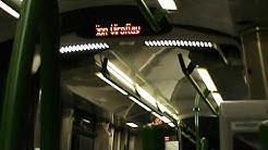 Ligne T6 | Trajet de 62 secondes entre Viroflay-RG et Viroflay-RD