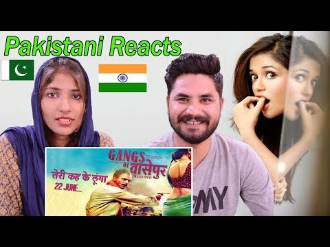 Pakistani Reacts To | Gangs of Wasseypur II official trailer | Uncensored