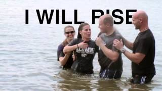 """Beneath the Waters"" - Hillsong (UCC Baptism Video)"
