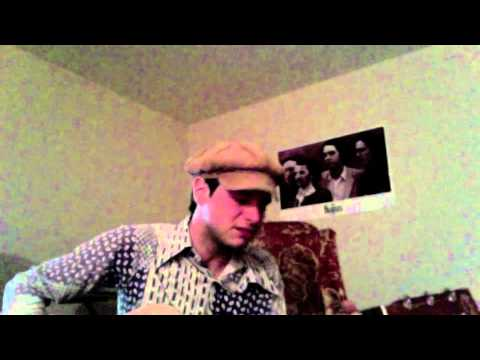 """Outkast Acoustic cover ATLiens """"Fish and Grits"""" Jerry Shoemaker"""