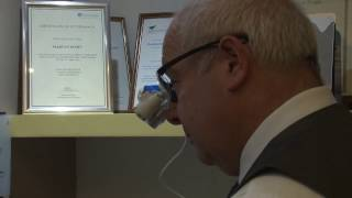 Wax Removal by Micro Suction with Hearing Aid Solutions