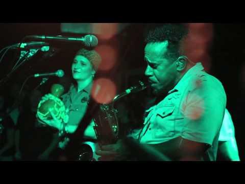 The SoulJazz Orchestra - General Strike - Live in Paris mp3