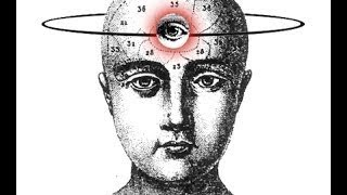 How to Open the Third eye and unlock PSYCHIC abilities Mark Mauvais